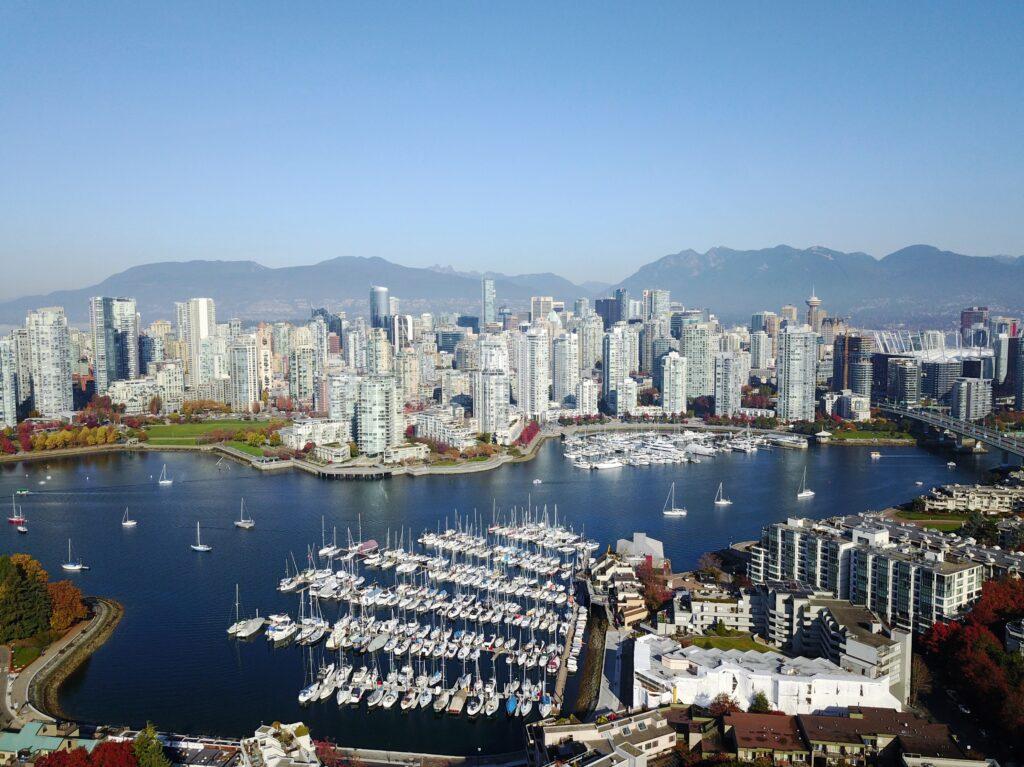 thành phố Vancouver, BC