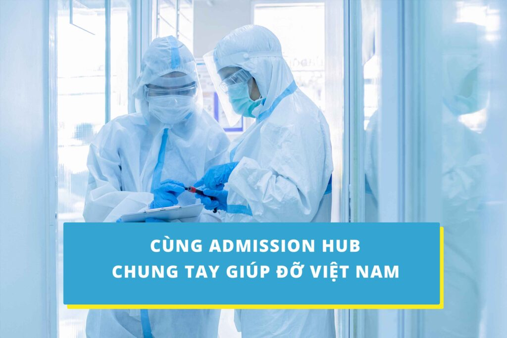 Vietnam-Admission-Hub-chien-dich-giup-do-Vietnam-mua-Covid19